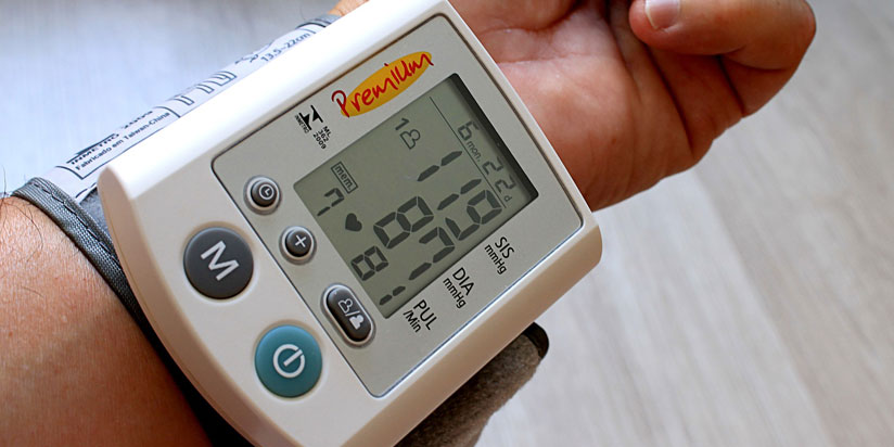 Blood Pressure : What is normal blood pressure?