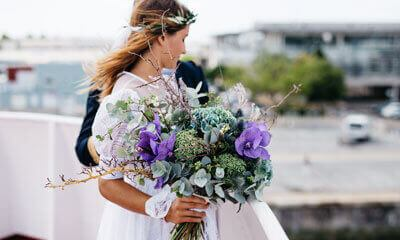 The global destination wedding industry